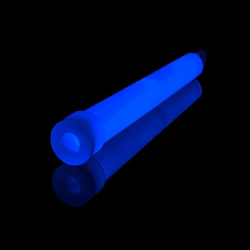 Power-Knicklicht Blau