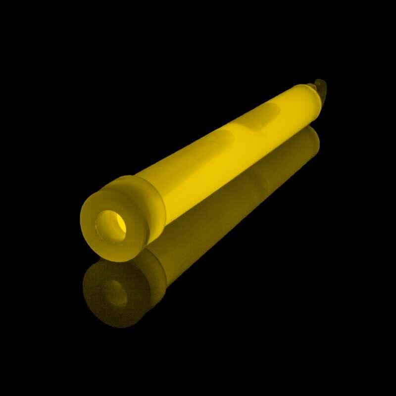 Power-Knicklicht Gelb