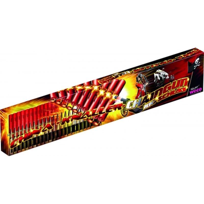 Corsair Chaingun 180-Schuss-Feuerwerk-Knallkette