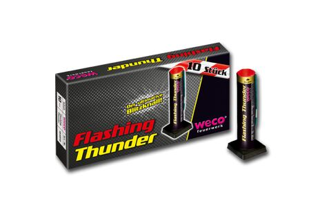 Flashing Thunder 10er