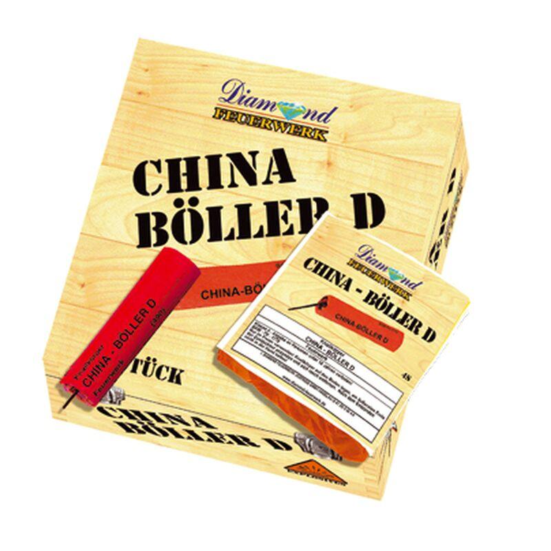 Diamond China-B�ller D 80 St�ck Diamond China-B�ller D