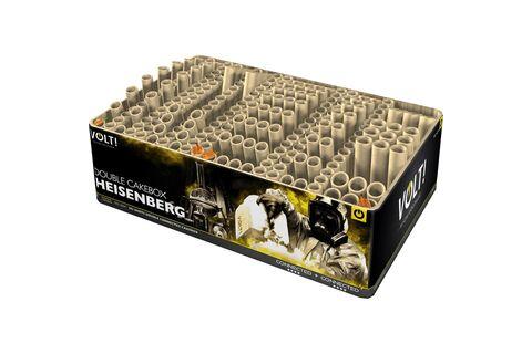 Batteriefeuerwerk Heisenberg