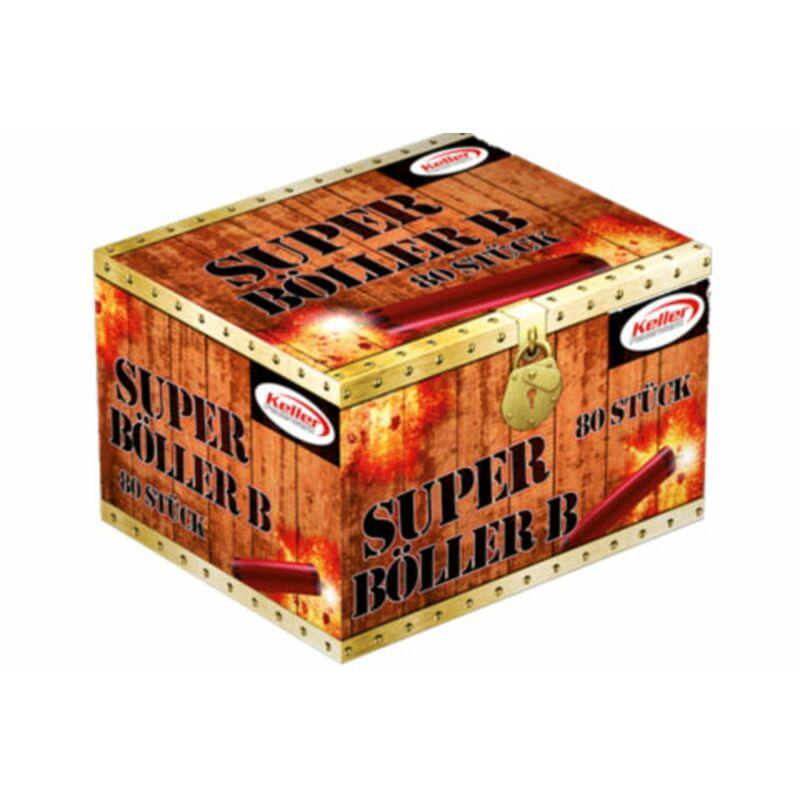 Keller Super Böller B 80 Stück Keller Super Böller B 80 Stück