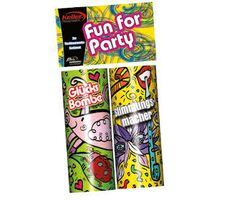 Fun For Party 2er Set Tischfeuerwerk
