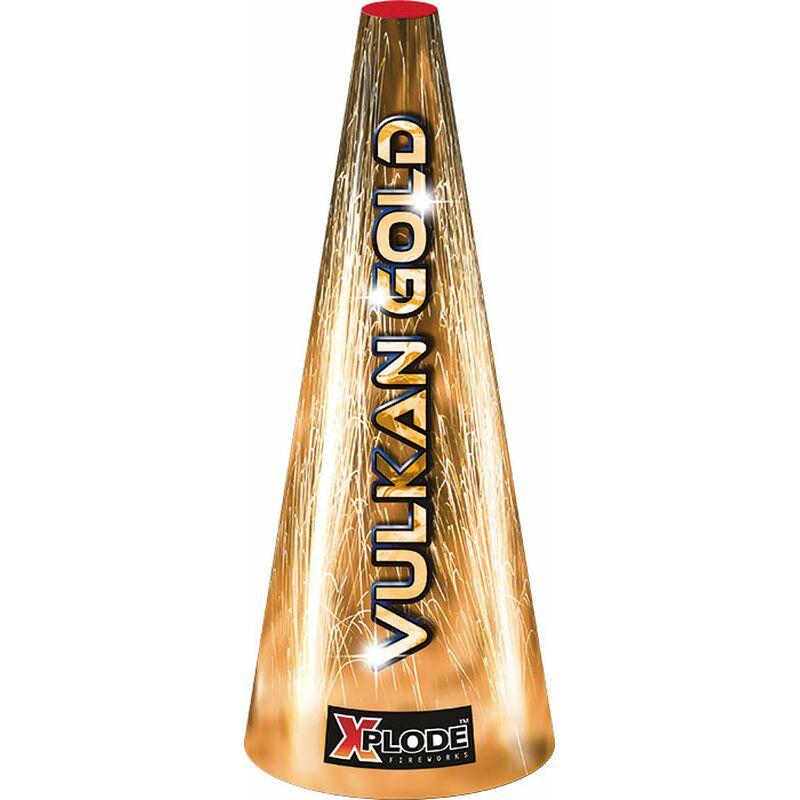 Vulkan Gold