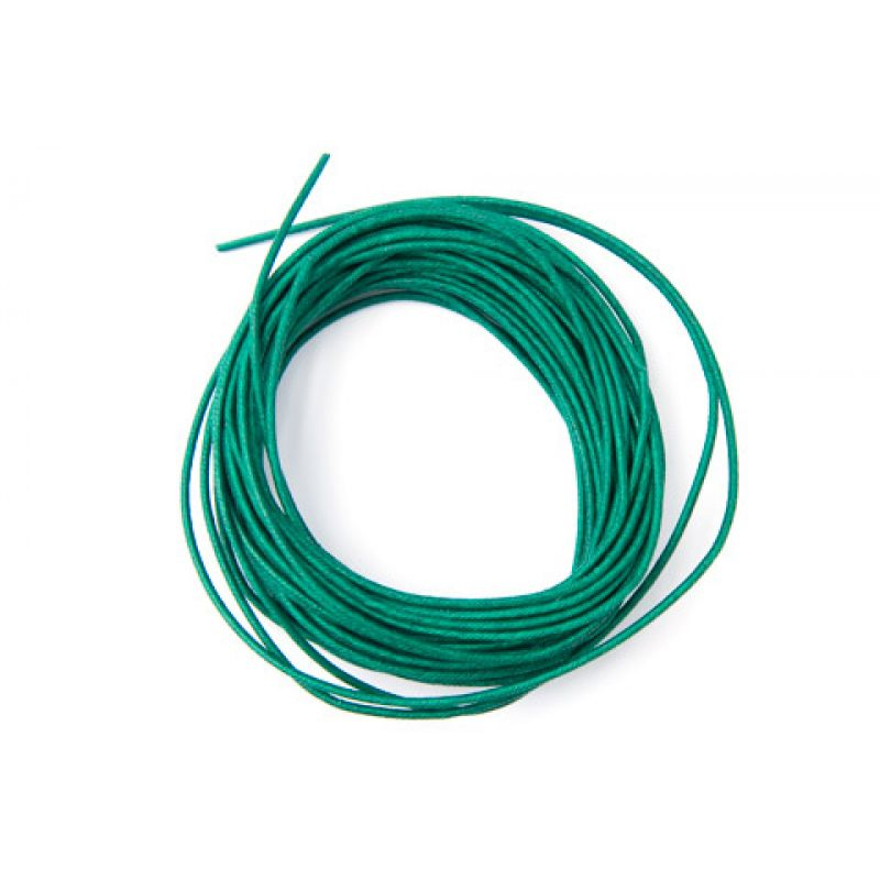 Visco Anzündlitze grün, 60 s/m, 10m Rolle