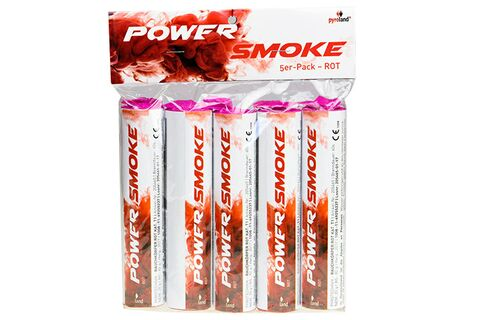 Power Smoke Rot 60s