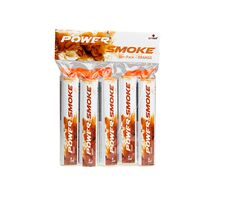 Power Smoke Orange 60s