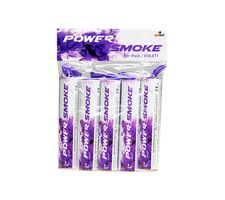 Power Smoke Violett 60s
