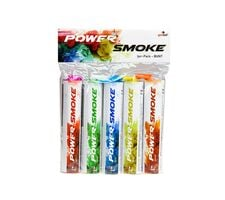 Power Smoke Bunt 60s