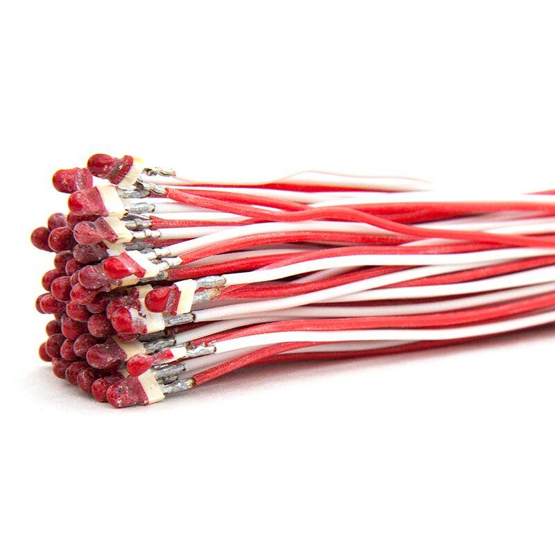 U-Zünder ohne Kappe 50 Stück Ohne Kappe zum elektrischen Zünden von Zündschnüren oder Anzündlitze. Mit Zuleitung ca. 20cm. max. Gesamtwiderstand bei max. 3,5 m Zünderdrahtlänge 3,5 O Brückenwiderstand 0,4 bis0,8 O erforderlicher Zündimpuls 8,0bis16,0 mWs/O Ansprech-Stromstärke (Auslösen innerhalb von 10 ms) 1,3A Nicht-Ansprech-Stromstärke (innerhalb von 5 min) 0,45 A Stromstärke zur versagerfreien Zündung von 5 gleichen Anzündern in einer Serienschaltung 1,5A