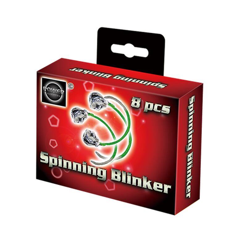 Spinning Blinker